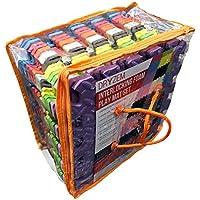Alfombra infantil de juego Alta calidad 18 piezas 2 años de garantía