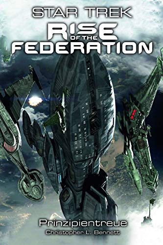 the Federation 4: Prinzipientreue ()
