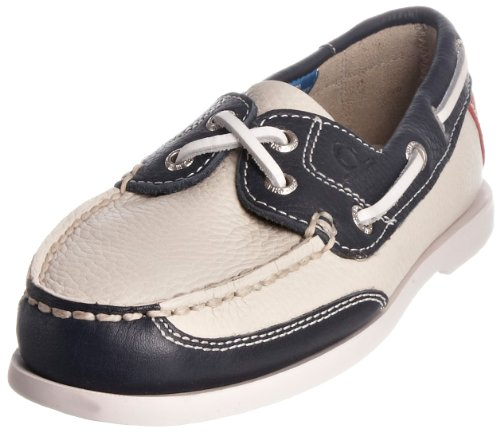 Chatham Marine Crest G2, Chaussures sport femme Multicolore-TR-E4-4