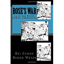 Roses War: Volume 2 (The Dupen Family Chronicles)