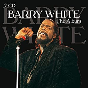 Barry White - The Album Vol.1