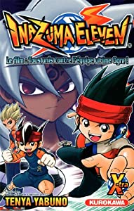 Inazuma Eleven X-tra Edition simple One-shot