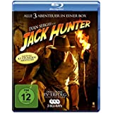 Jack Hunter - Komplettbox