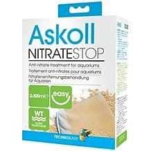 Askoll Nitrate Stop - resina anti nitrati per acquari