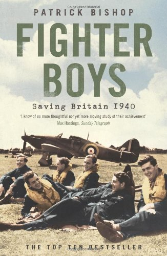 Fighter Boys: Saving Britain 1940