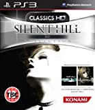 Silent Hill HD Collection : Silent hill 2 + Silent hill 3 [import anglais]