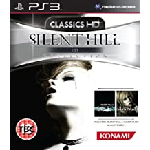 Silent Hill HD - Collection (Playstation 3) [UK IMPORT]