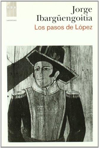Los Pasos De López
