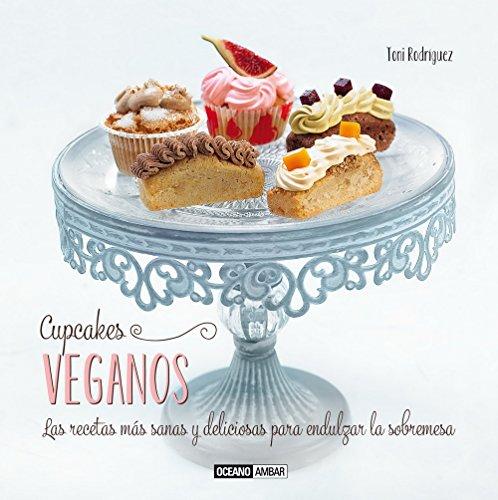 Cupcakes Veganos (Cocina)