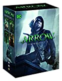 Arrow Temporada 1-5 [DVD]