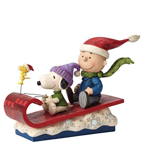 rlie Brown, Snoopy & Woodstock) ()