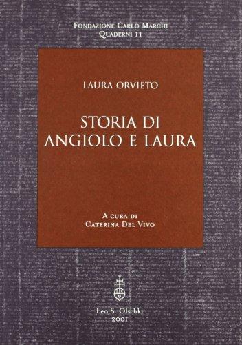 Storia di Angiolo e Laura