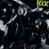 Songtexte von Kix - Kix