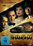 Shanghai [Import anglais]