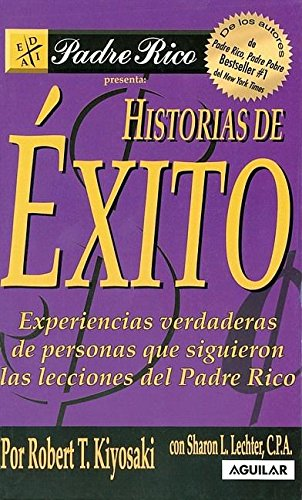 Historias de Exitos (Rich Dad)