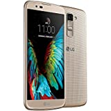 LG K10 (16GB Dual SIM, Black-Gold)