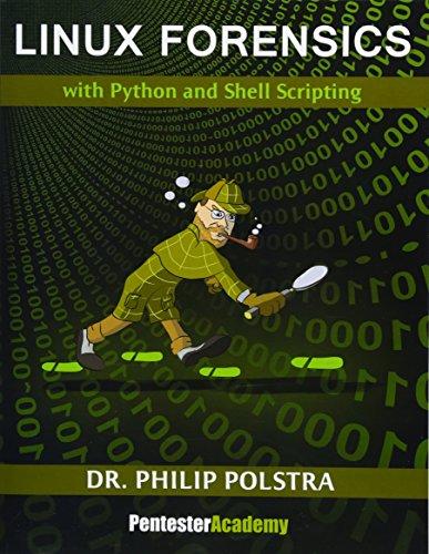 Linux Forensics por Dr. Philip Polstra