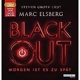 BLACKOUT / MP3/SA - ELSBERG,MA by Marc Elsberg (2013-04-15)