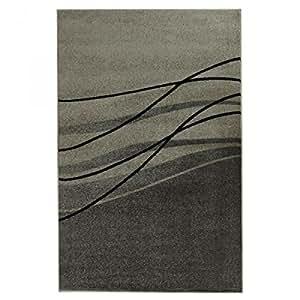COSI Tapis de salon ivoire 80x150 cm