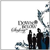 Songtexte von Down Below - Sinfony 23