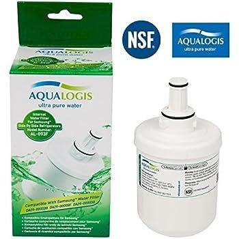 AL-093F Filtres remplacer Samsung Aqua-Pure Plus DA29-00003G - Ancien Modele / DA29-00003F filtre frigo
