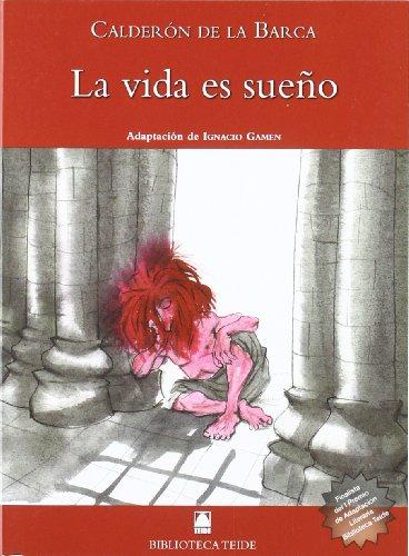 Biblioteca Teide 065 - La vida es sueño -Calderón de la Barca- - 9788430761449