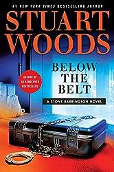 Below the Belt (A Stone Barrington Novel Book 40)
