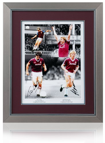 tony-cottee-frank-mcavnnie-main-signe-16-x-12-cm-montage-west-ham-united-fc