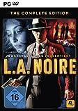 L.A. Noire - The Complete Edition [Software Pyramide] gebraucht kaufen  Wird an jeden Ort in Deutschland