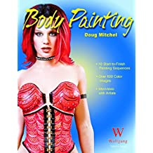 Body Painting (English Edition)