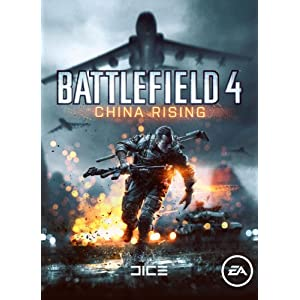 Battlefield 4: China Rising Erweiterungspack [Instant Access]