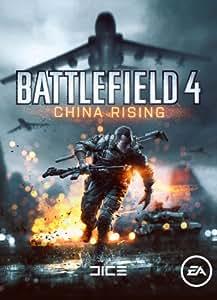 Battlefield 4 China Rising Erweiterungspack [AT - PEGI] [Download - Code, kein Datenträger enthalten] - [PC]