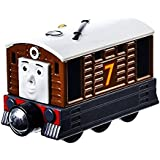 Thomas y sus Amigos - Toby Locomotora Thomas Take-n-Play - Mattel Thomas & Friends