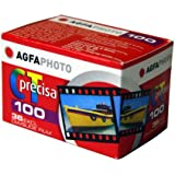 AgfaPhoto CT 100 precisa Pellicule 135/36