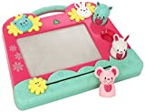 ELC Mini Artist My First Scribbler - Pink