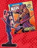 Marvel Figurine Collection #50 Hawkeye