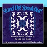 Stand Up! Speak Out! by Peggo and Paul