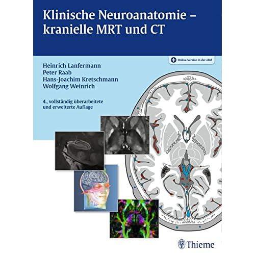 PDF] Klinische Neuroanatomie - kranielle MRT und CT KOSTENLOS ...