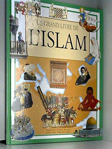 le-grand-livre-de-l-39-islam