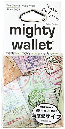 dynomighty-mens-passport-mighty-wallet-super-thin-lightweight-tyvek-billfold