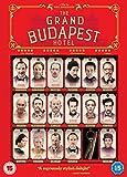 The Grand Budapest Hotel [DVD]