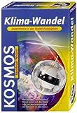 KOSMOS 663513 - Abenteuer Wissen: Klima-Wandel -