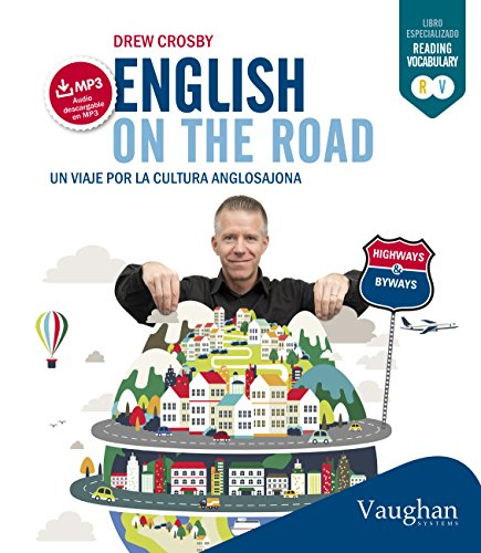 English on the road por Drew Crosby