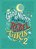 #3: Good Night Stories for Rebel Girls 2