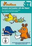 Die Maus 9 - Gesund und munter mit der Maus!