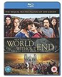 World_Without_End_(TV) [Reino Unido] [Blu-ray]