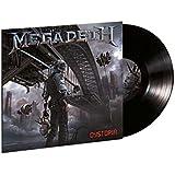 Dystopia [Vinyl LP]