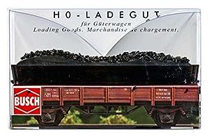 Busch 1680 - Báscula de Carga de carbón (Modelo HO Scenery)