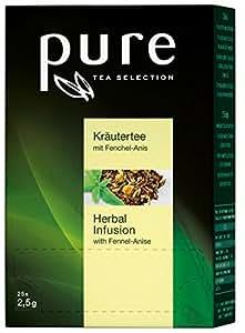 Pure Tea Tisane, 1er Pack (1x 63g)