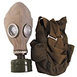 NVA Schutzmaske, SchM-41M, grau (VERKAUF NUR IN EU)